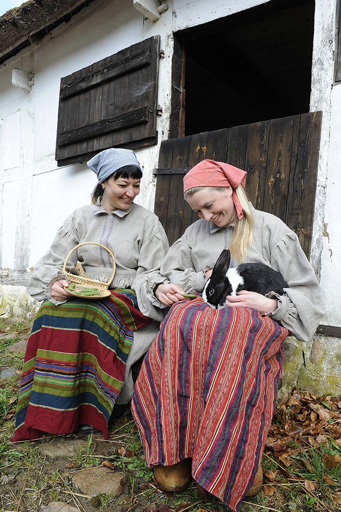 Fotograferingar inför sommarprogrammet, Kulturens Östarp - Kulturen