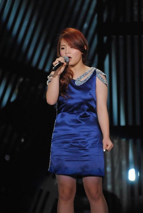 'K-Pop Star' Lee Ha Yi tops online voting for six consecutive weeks #allkpop #kpopstar #kpop