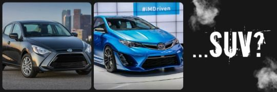 Could a Scion SUV be coming soon? It's possible! Check out what people are saying about the new Scion coming this fall! http://toyotaoforlando.tumblr.com/post/118861316570/orlando-scion-speculates-new-suv