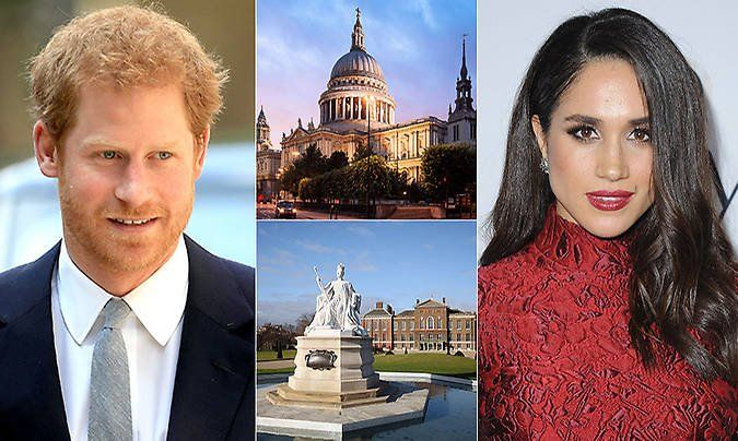 <p>What we know is that the latest news, Prince Harry of England would be about to ask Meghan Markle in marriage. For all those who do not know yet, we will unveil the five things you may not know about the actress of Suits who is celebrating her 36th birthday. […]</p>
