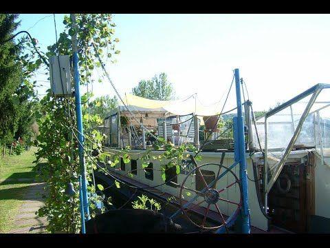 Vente bateau / péniche habitable occasion Saône  - Annonces beaux bateaux