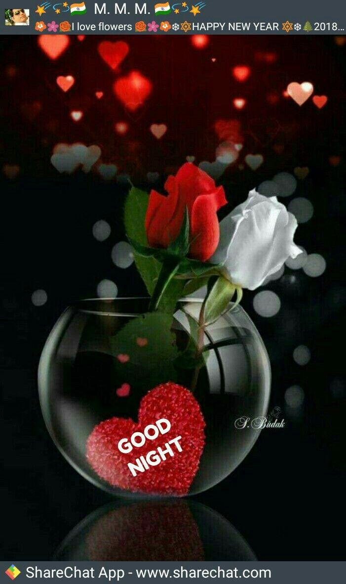 Sharechat good night photos new
