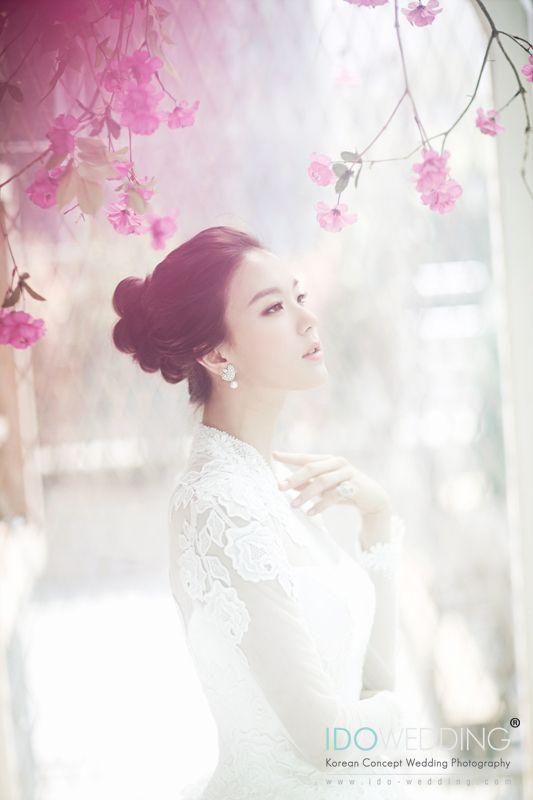 Korea Wedding, Korea Wedding Photo, Korean Wedding