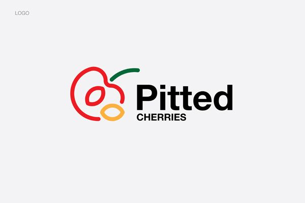 Pitted Cherries by Michal Sycz