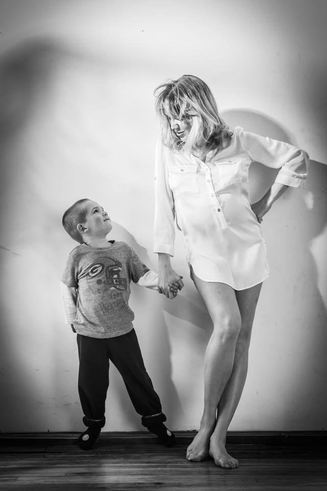 Fíha! Lucie Vondráčková ukázala mladšieho syna Adamka, pozrite, ako vyrástol: Na…