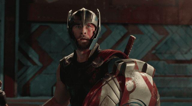 Watch Thor get gladiatorial in the Thor: Ragnarok trailer