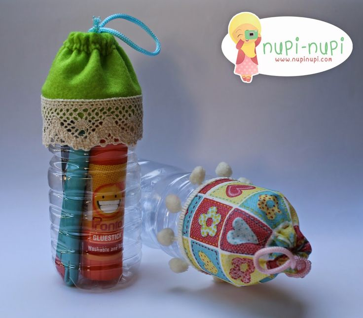 Recycled plastic bottle.              Gloucestershire Resource Centre http://www.grcltd.org/scrapstore/
