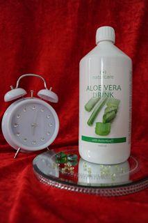 Siistiä!: Aloe Vera