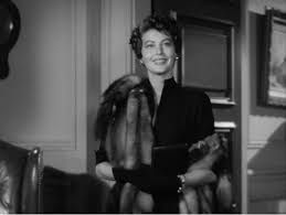 Image result for Ava Gardner in East Side, West Side, 1949