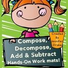 Are you tired of throwing away laminate scraps and wondering if there is a way to use them in your classroom for hands-on interactive learning and ...
