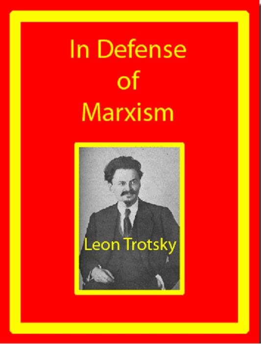 a biography of lav trotsky a marxist revolutionary Review: trotsky: a biography that of professional revolutionary they had two sons, lev (the name trotsky himself adopted at 23.