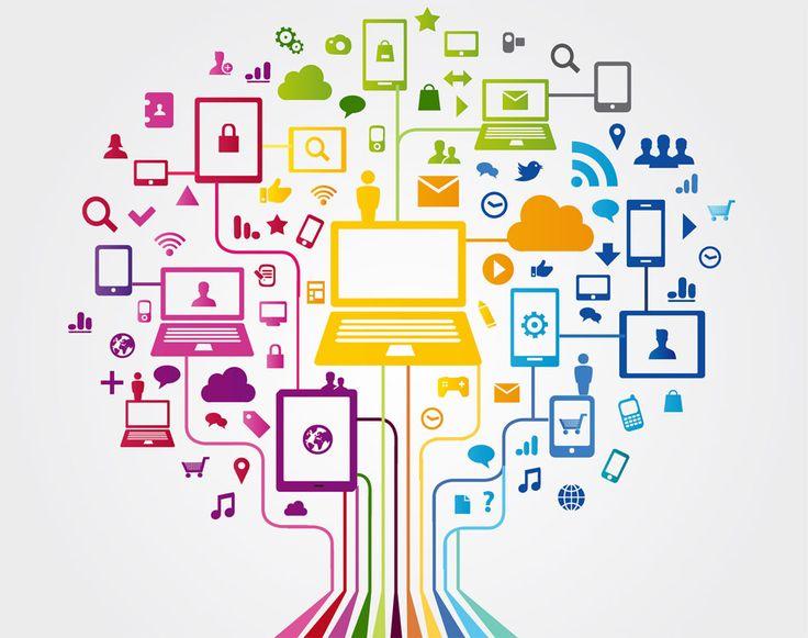 """La aportación de Ángel Luis (@NGELLUIS9) al reto 'Homo Digitalis': """"Me parece interesante el concepto homo digitalis en el mundo rural, donde cada vez más conviven el mundo rural y digital"""".  #Cdigital_INTEF"""