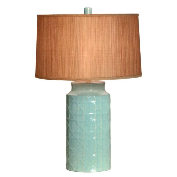 Jamestown Table Lamp