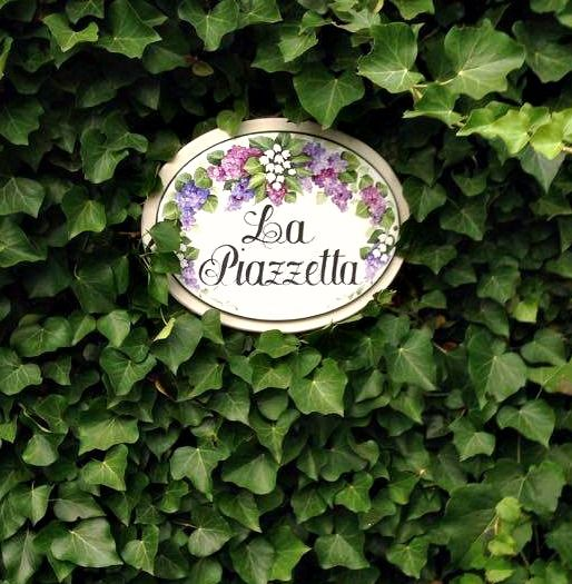 Personalized House sign, a simple way to improve the curb appeal of your home!