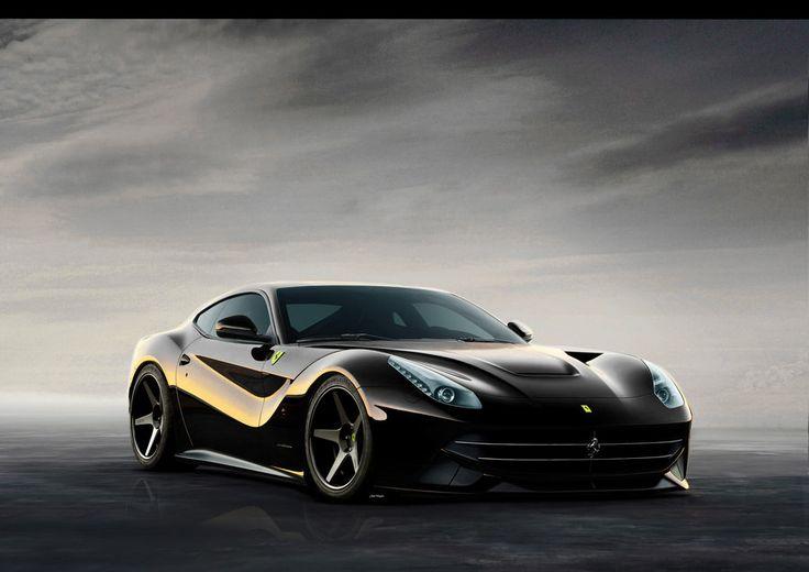 Ferrari F12 Bernetta | Cars | Pinterest | Ferrari and Black