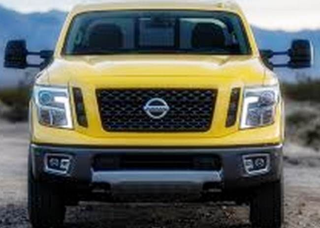 2016 Nissan Titan Release Date Cummins Diesel