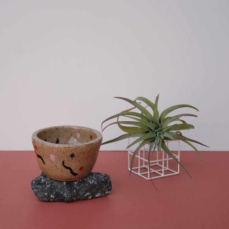 Confetti Cup II | Nightshift Ceramics