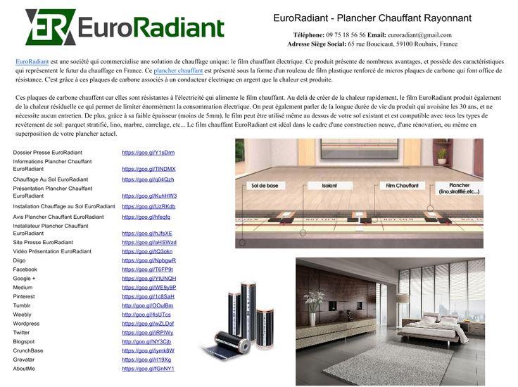 Site Presse EuroRadiant https://t.co/LBghLbzioa #euroradiant