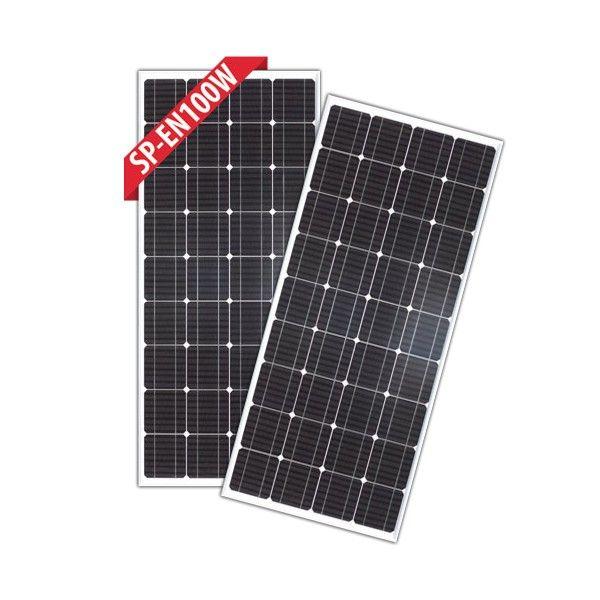 Enerdrive 2 X 100w Fixed Solar Panel Twin Pack Summer Sale Rv Power Solar Lighting In 2020 Solar Panels Solar Roof Solar Panel