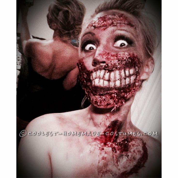92 best Halloween! images on Pinterest   Halloween ideas, Costumes ...