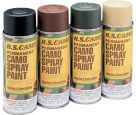 Hunter's Specialties® Camo® Spray Paint Kit at Cabela's