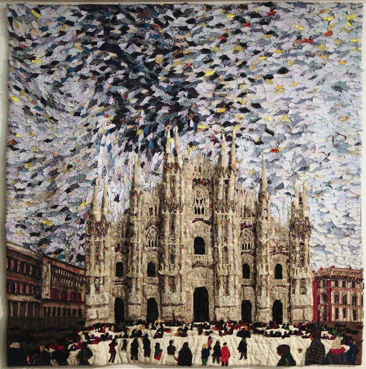 DOM DE MILAN full- 160X160