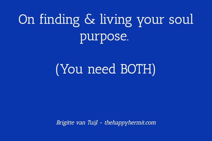 Not sure how to find your soul purpose or if you even have one? Listen to this interview with me where I share tons of tips & down to earth wisdom on this topic.