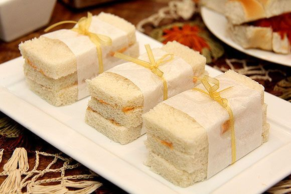 Festa do SanduicheSanduiche Natural Como organizar festas