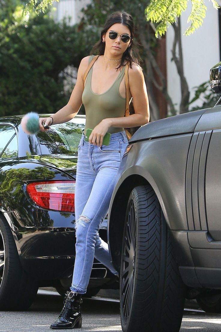 Kendall Jenner | You Drive Faro Car Hire Portugal - www.you-drive.cc
