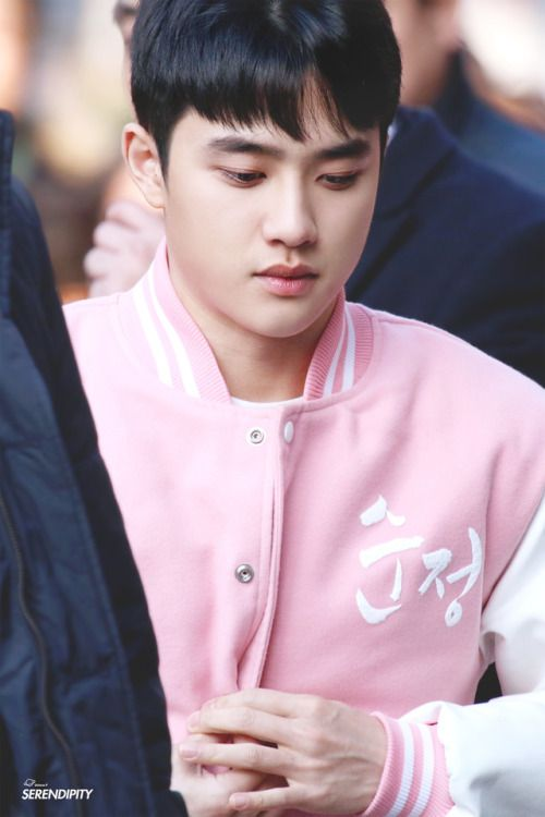 SWEET D.O.   pretty in pink