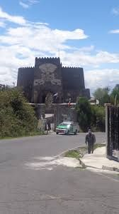 Image result for museo templo del sol-pululahua