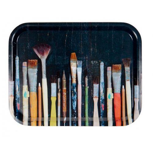 Le #plateau #arty de la collection Ella Doran en exclusivité pour la #Tate Prix 34 euros TTC
