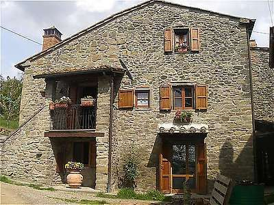 Toscana Houses - Arezzo (Arezzo) - Tuscany - Rural/Farmhouse for sale