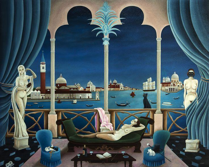 La camera veneziana