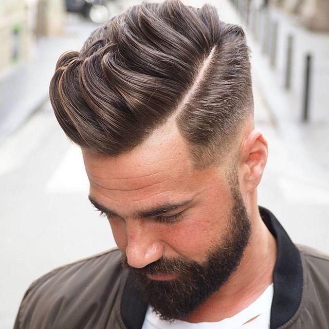 52 Neue Manner Frisuren Ubergang Aktualisiert In 2020 Hair Styles Mens Hairstyles Mens Haircuts Short