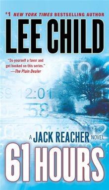 Jack Reacher #14, May/10