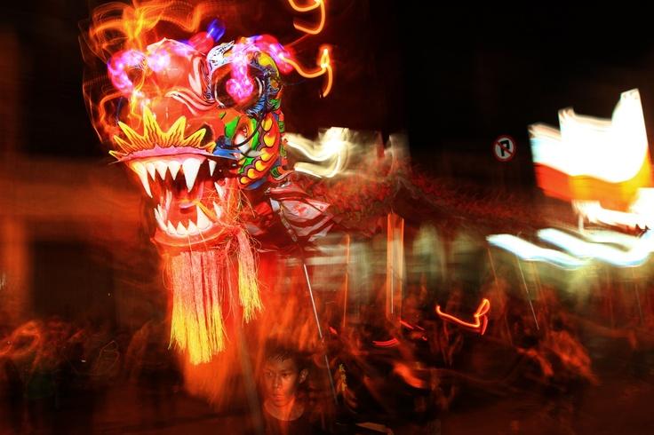 Chinese New Year - Bandung