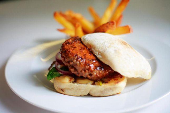 Forrás: Ring Gourmet Burger Bar