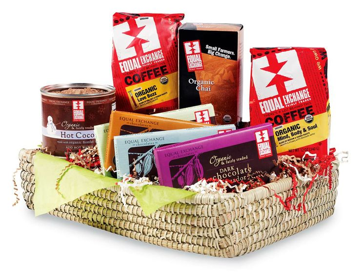 17 best fair trade gift baskets images on pinterest gift basket complete fair trader gift basket negle Choice Image