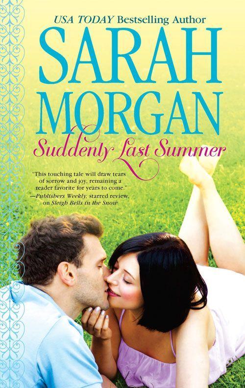 Suddenly Last Summer - Kindle edition by Sarah Morgan. Contemporary Romance Kindle eBooks @ Amazon.com.