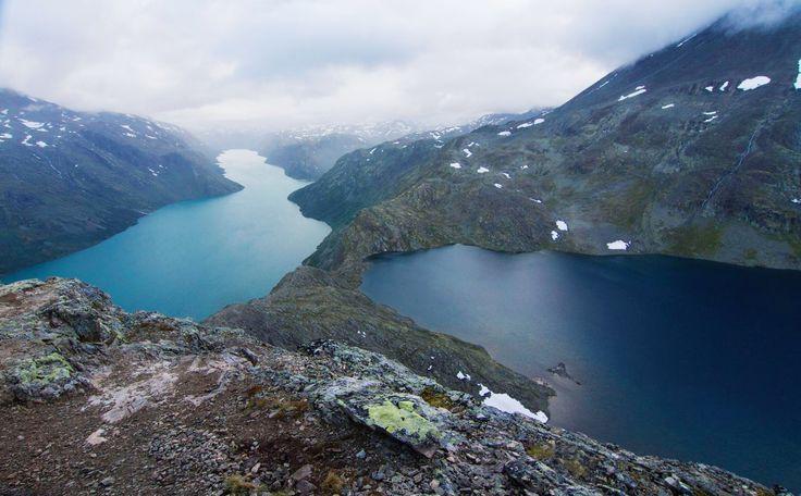 Norway | Besseggen