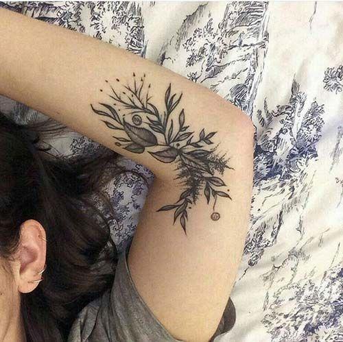 25 trending woman arm tattoos ideas on pinterest women kadn kol dvmeleri arm tattoo for woman urmus Images