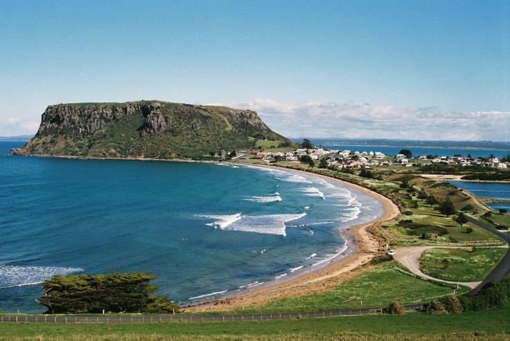 Stanley Tasmania