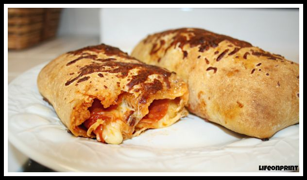 Best darn Pizza Roll-ups!! So easy and sooo delish! via @sweeptight
