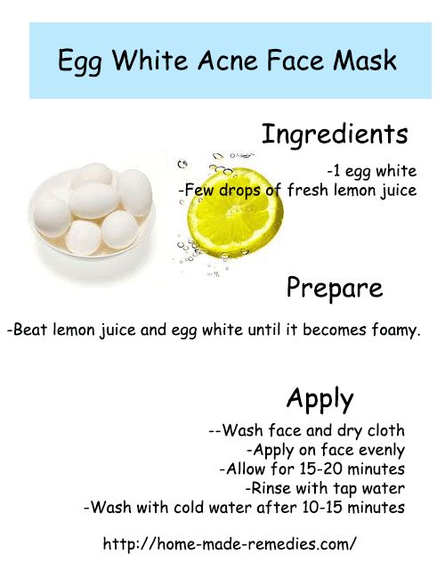 1000+ ideas about Egg White Facial on Pinterest | Egg white mask ...