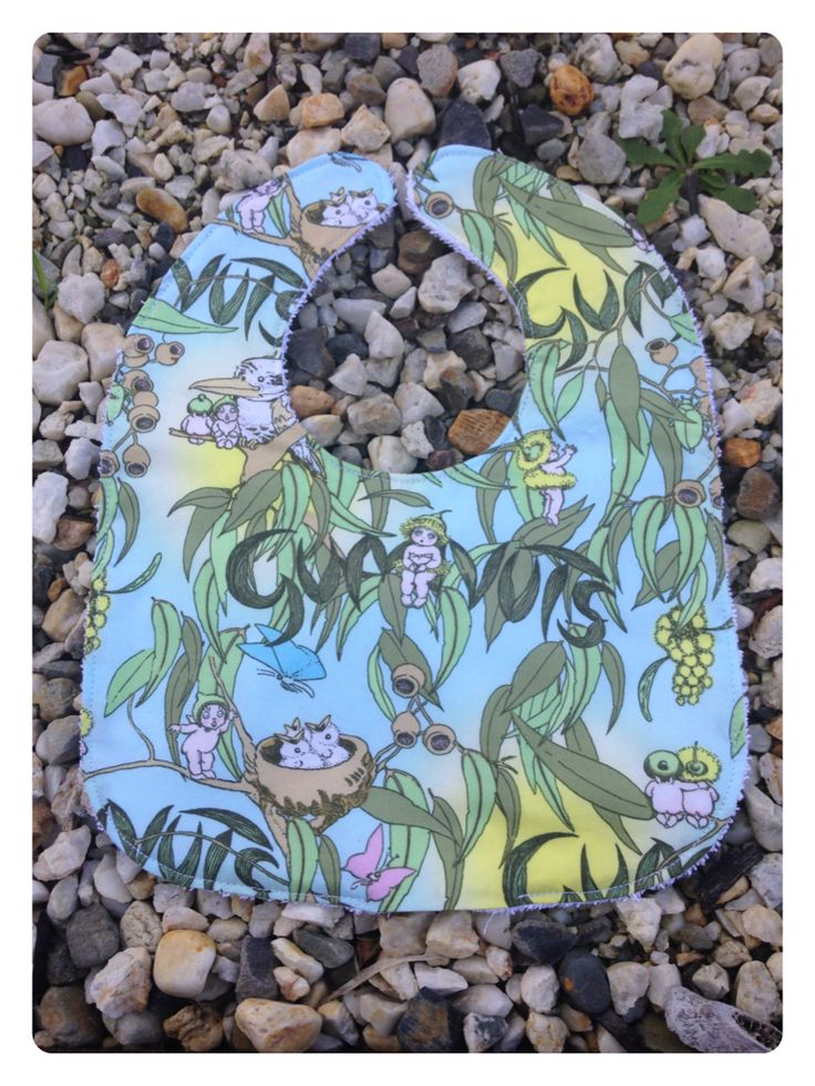 GumNut Babies Trademark. Cotton Front and Back. $3 1 in Stock.