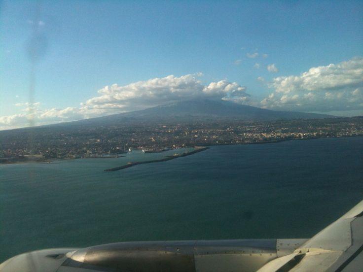 Catania nel CT