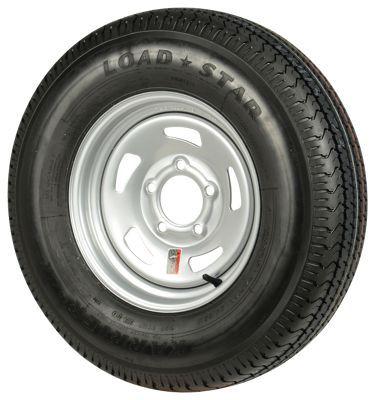 C.E. Smith Loadstar ST185/80R13C Trailer Tire