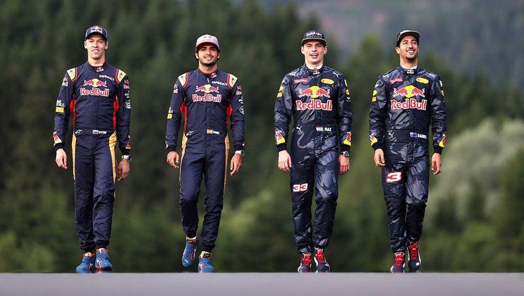 Red Bull Racing (@redbullracing) | Twitter
