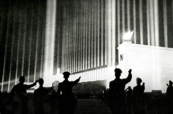 """the spread of propaganda in nazi germany """"all propaganda has to be popular and has to accommodate itself to the comprehension of the least intelligent of those whom it seeks to reach,"""" adolf hitler (the national world war museum) the german nazi dictator utilized his power over the people using propaganda, eventually creating a sense ."""